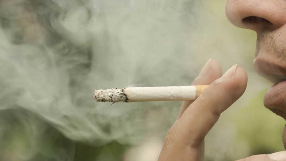 Dokazano: kajenje oslabi mehanizme za boj proti pulpitisu