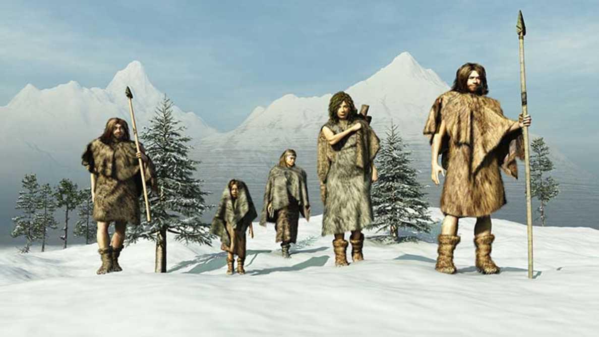 Mlečni zobje razkrili neznano skupino starodavnega ljudstva