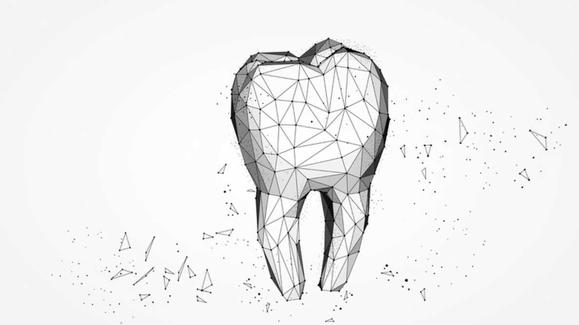 Raziskovalci so dobili nov vpogled v mineralizacijo zobne sklenine