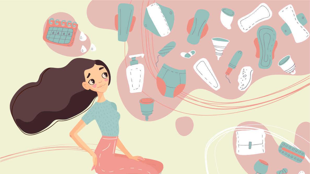 Hormonske spremembe med menstrualnim ciklusom vplivajo na ustni mikrobiološki ekosistem