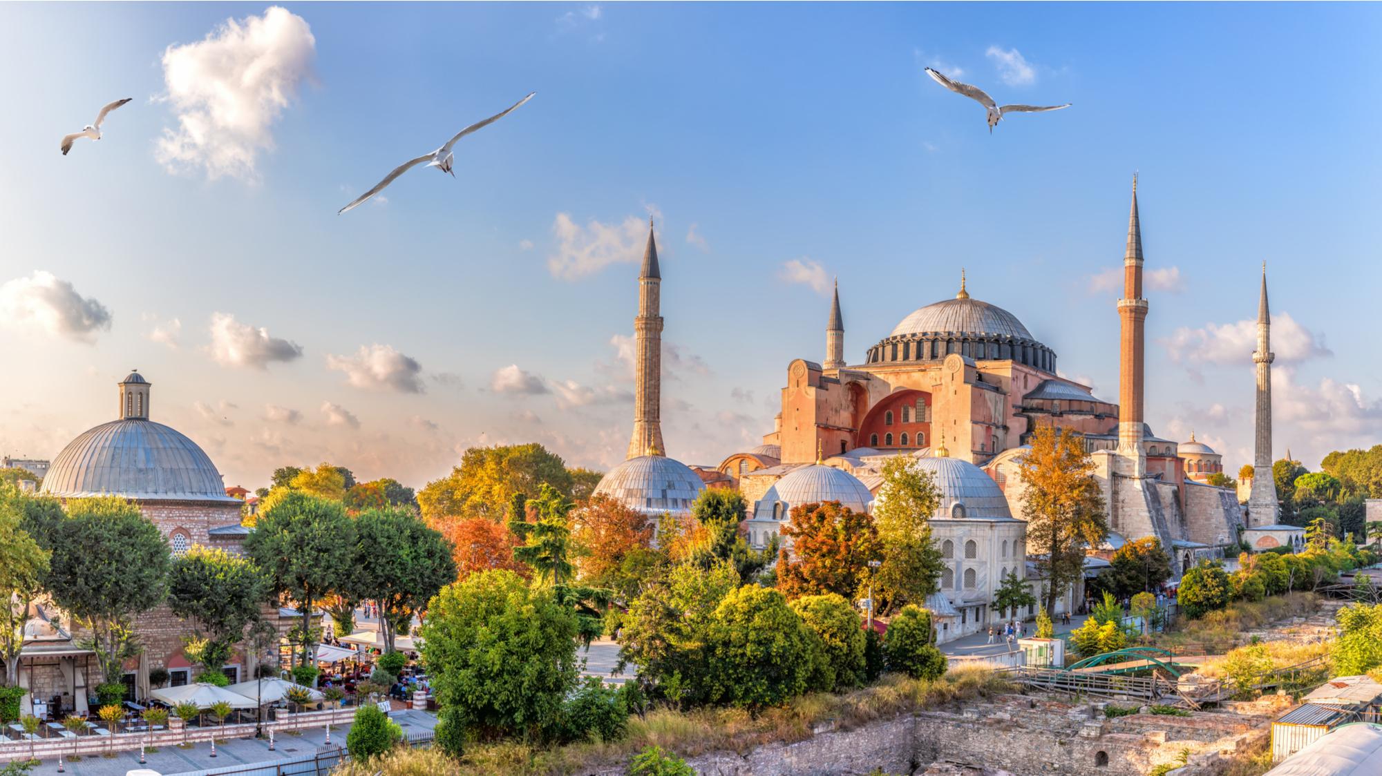 17th IDEX Istanbul 2022